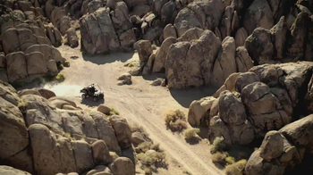 John Deere Gator RSX 850i TV Spot, 'Gator vs Asphalt' - Thumbnail 4