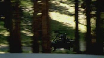 John Deere Gator RSX 850i TV Spot, 'Gator vs Asphalt' - Thumbnail 5