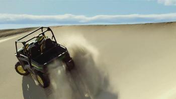 John Deere Gator RSX 850i TV Spot, 'Gator vs Asphalt'