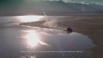 John Deere Gator RSX 850i TV Spot, 'Gator vs Asphalt' - Thumbnail 9