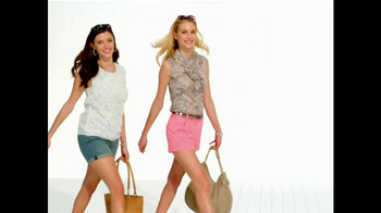 Macy's Summer Sale TV Spot, 'Buy and Save' - Thumbnail 6
