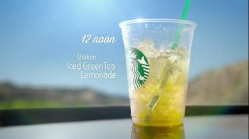 Starbucks TV Spot, 'Refreshment Hour' Song by The Drums - 1916 commercial airings