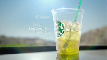 Starbucks TV Spot, 'Refreshment Hour' Song by The Drums - Thumbnail 4