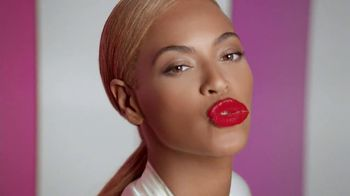L'Oreal Infallible TV Spot, 'Live Life in Non-Stop Color' Featuring Beyoncé