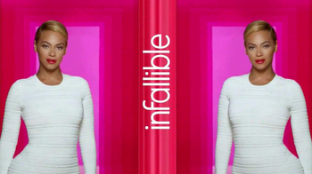 L'Oreal Infallible TV Spot, 'Live Life in Non-Stop Color' Featuring Beyoncé - Thumbnail 10