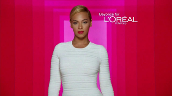 L'Oreal Infallible TV Spot Featuring Beyonce - Thumbnail 2