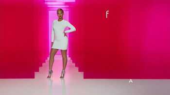 L'Oreal Infallible TV Spot, 'Live Life in Non-Stop Color' Featuring Beyoncé - Thumbnail 3