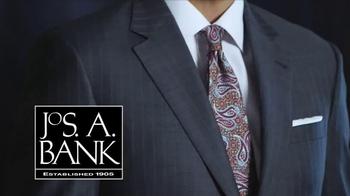JoS. A. Bank TV Spot, 'Wednesday Sale' - Thumbnail 1