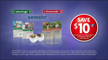 PetSmart Double Bonus Sale TV Spot, 'Purina' - Thumbnail 5