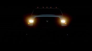 Ram Trucks TV Spot, 'Man of Steel' - Thumbnail 2
