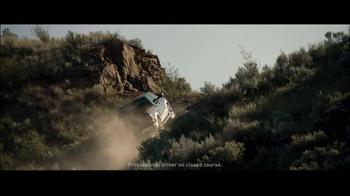 Ram Trucks TV Spot, 'Man of Steel' - Thumbnail 5
