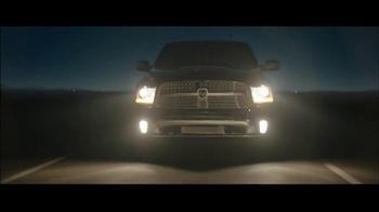 Ram Trucks TV Spot, 'Man of Steel' - Thumbnail 7