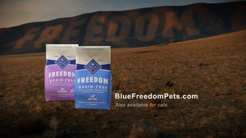 Blue Buffalo Blue Freedom TV Spot - Thumbnail 10