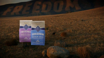 Blue Buffalo Blue Freedom TV Spot - Thumbnail 9