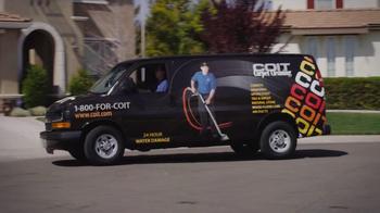 COIT TV Spot, 'Tim: 40% Off' - Thumbnail 1
