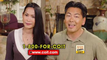 COIT TV Spot, 'Tim: 40% Off' - Thumbnail 10