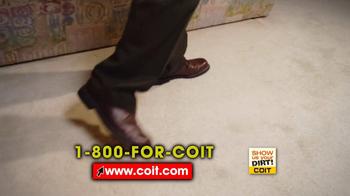 COIT TV Spot, 'Tim: 40% Off' - Thumbnail 3