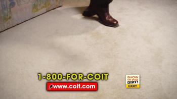 COIT TV Spot, 'Tim: 40% Off' - Thumbnail 4