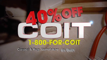 COIT TV Spot, 'Tim: 40% Off' - Thumbnail 7