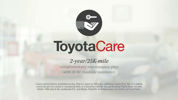 Toyota Care TV Spot, 'Intercom' - Thumbnail 9