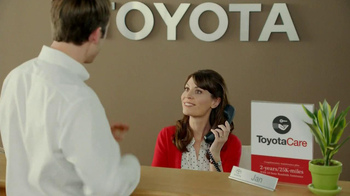 Toyota Care TV Spot, 'Intercom'