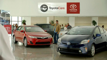 Toyota Care TV Spot, 'Intercom' - Thumbnail 6