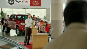 Toyota Care TV Spot, 'Intercom' - Thumbnail 7