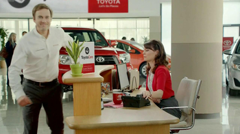 Toyota Care TV Spot, 'Intercom' - Thumbnail 8