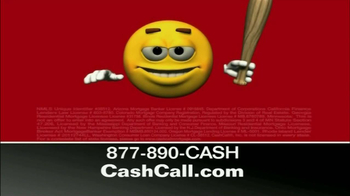 Cash Call Do It Now REFI TV Spot, 'Kicking Yourself'