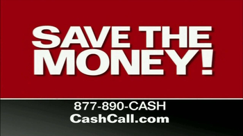 Cash Call Do It Now REFI TV Spot, 'Kicking Yourself' - Thumbnail 3