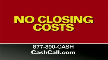 Cash Call Do It Now REFI TV Spot, 'Kicking Yourself' - Thumbnail 6