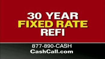 Cash Call Do It Now REFI TV Spot, 'Kicking Yourself' - Thumbnail 7