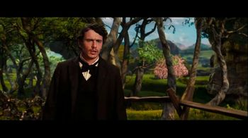 Oz the Great and Powerful Blu-ray and DVD TV Spot - 1154 commercial airings