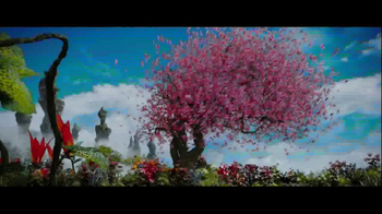 Oz the Great and Powerful Blu-ray and DVD TV Spot - Thumbnail 3