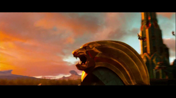 Oz the Great and Powerful Blu-ray and DVD TV Spot - Thumbnail 4
