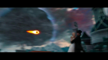 Oz the Great and Powerful Blu-ray and DVD TV Spot - Thumbnail 5