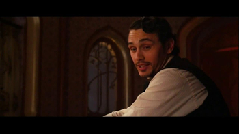 Oz the Great and Powerful Blu-ray and DVD TV Spot - Thumbnail 8