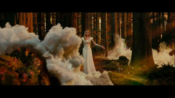 Oz the Great and Powerful Blu-ray and DVD TV Spot - Thumbnail 9