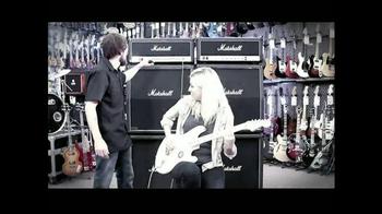 Guitar Center Memorial Weekend Sale TV Spot - Thumbnail 2