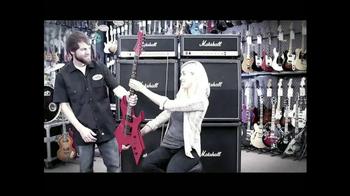 Guitar Center Memorial Weekend Sale TV Spot - Thumbnail 6