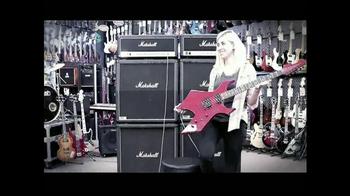 Guitar Center Memorial Weekend Sale TV Spot - Thumbnail 7