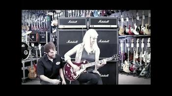 Guitar Center Memorial Weekend Sale TV Spot - Thumbnail 8