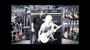 Guitar Center Memorial Weekend Sale TV Spot - Thumbnail 9