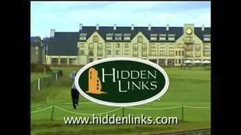 Hidden Links TV Spot, 'Golf Experts' - Thumbnail 9