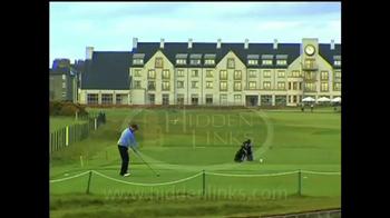 Hidden Links TV Spot, 'Golf Experts' - Thumbnail 8