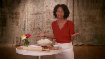 The More You Know TV Spot, 'Cooking' Featuring Tempest Bledsoe - Thumbnail 5