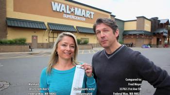 Walmart TV Spot, 'Monica' - Thumbnail 1