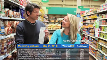 Walmart TV Spot, 'Monica' - Thumbnail 2