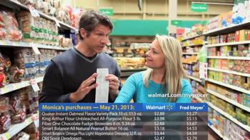 Walmart TV Spot, 'Monica' - Thumbnail 3