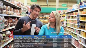 Walmart TV Spot, 'Monica' - Thumbnail 4